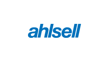 Ahlsell logo